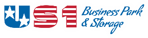 US 1 Business Park and Storage Logo